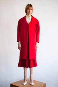 Natalie Encarnita Della Coat