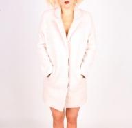 Kinki Gerlinki Pink Snug Coat