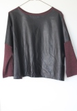 Laurence Pasquier Blouse