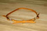Karen Walker Bow Belt