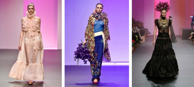 msfw designer couture runway